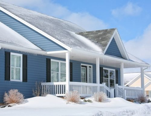 Importance of Siding Insulation – More Than Meets The Eye
