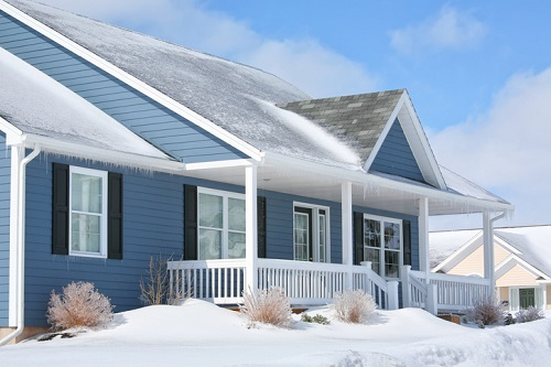 Siding Insulation - Cedar Rapids Home Improvement Contractors