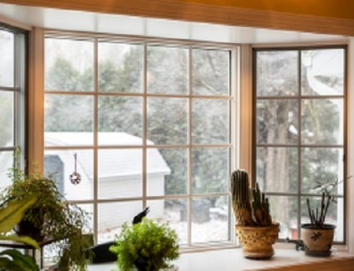 Window Styles: Casement Windows vs. Double Hung Windows