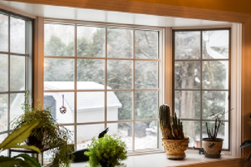 Double Hung Windows View Larger Image Casement Bay Window