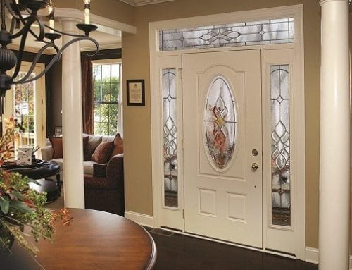 A-Door-Able: Tips for Choosing a New Entry Door System