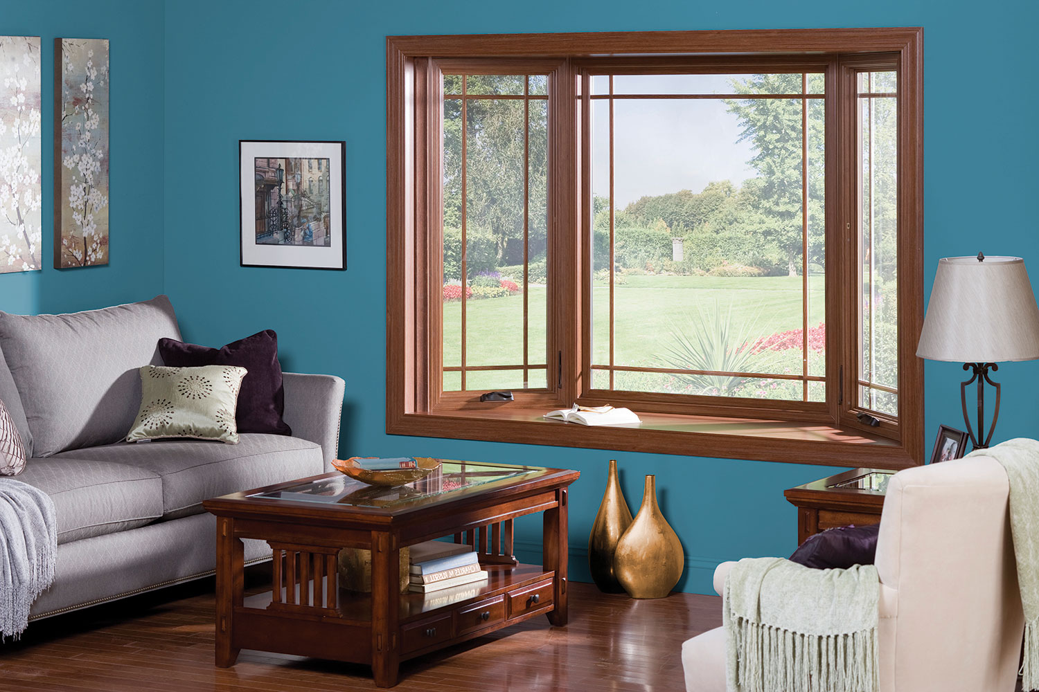 Bay Window Project | Bay and Bow Windows