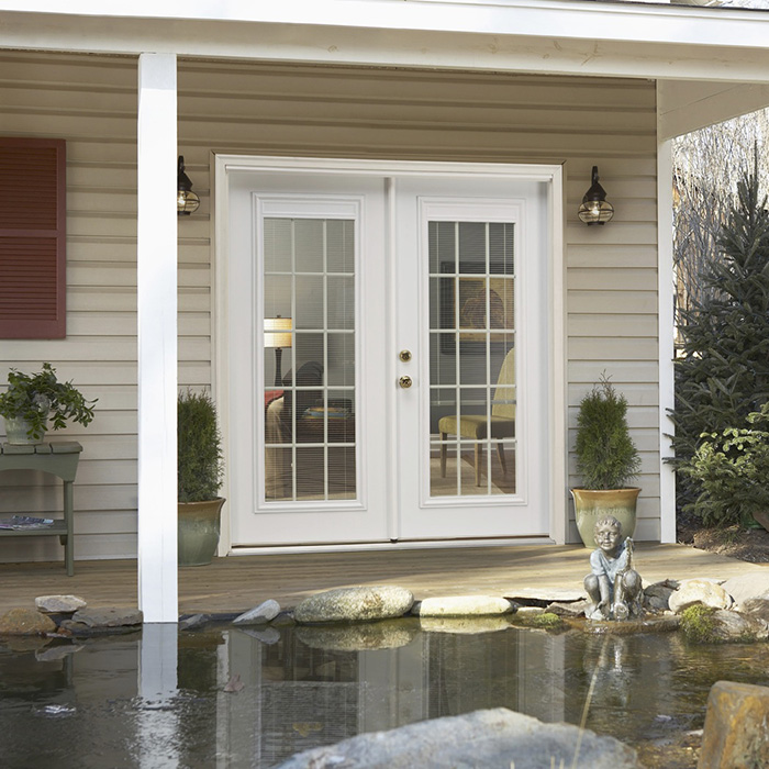 Iowa French Doors | French Doors Image 1 | Home Town Restyling