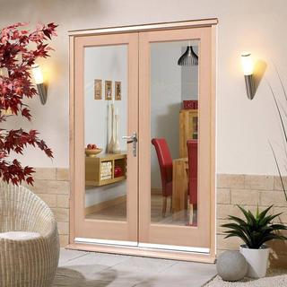 Iowa French Doors | French Doors Single Pane | Home Town Restyling