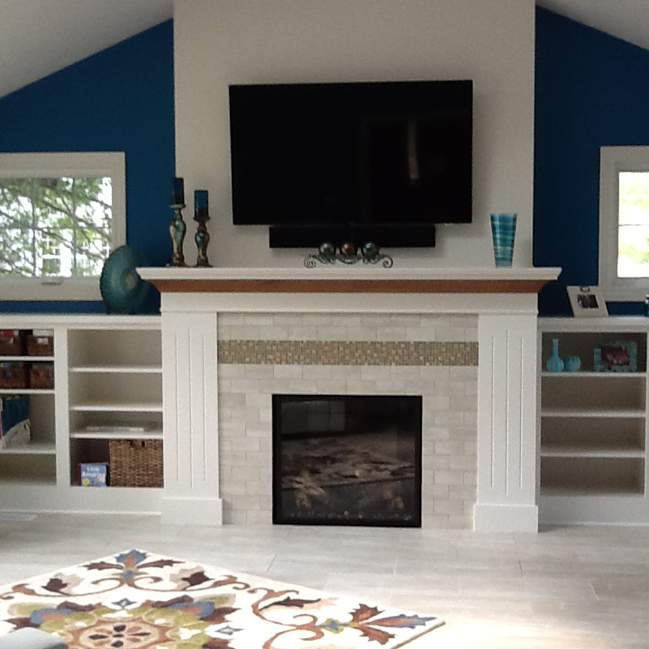 Family Room Additions: Room Addition Contractor