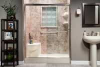 Iowa Walk in Shower Remodel 1 | Home Town Restyling