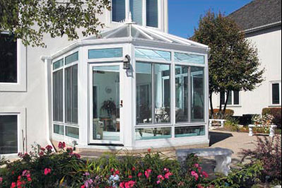 Conservatory Sunroom Installation | Sunrooms in Eastern Iowa