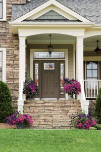 Iowa Steel Doors | Steel Door Image 1 | Home Town Restyling