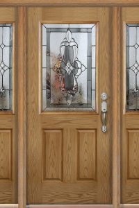Iowa Steel Doors | Steel Door Image 3 | Home Town Restyling