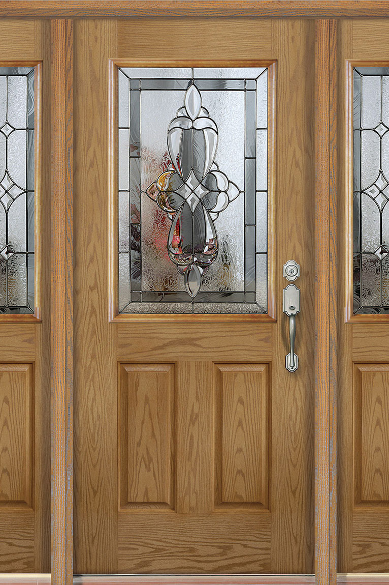 Steel Entry Doors Eastern Iowa Home Town Restyling