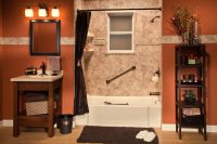 Iowa Replacement Tub and Shower Units   Home Town Restyling