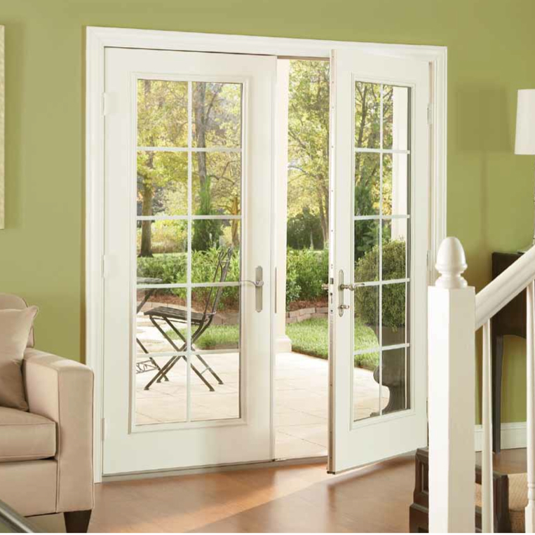 French Door 6 Home Town Restyling