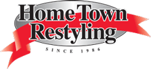 Home Town Restyling Logo