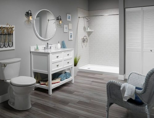 2019 Bathroom Remodeling Trends