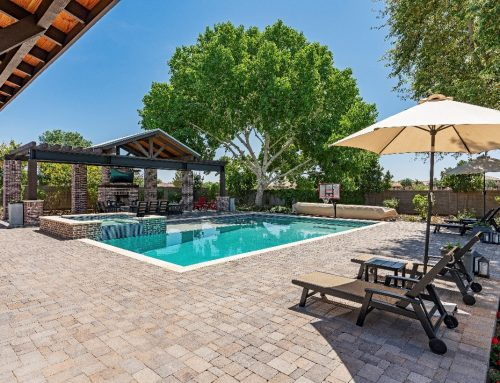 Outdoor Living: Turning Your Backyard into Your Own Personal Oasis
