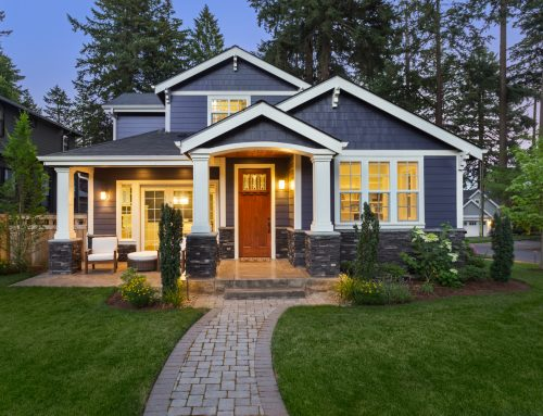 Is it Time to Replace Your Home's Siding?