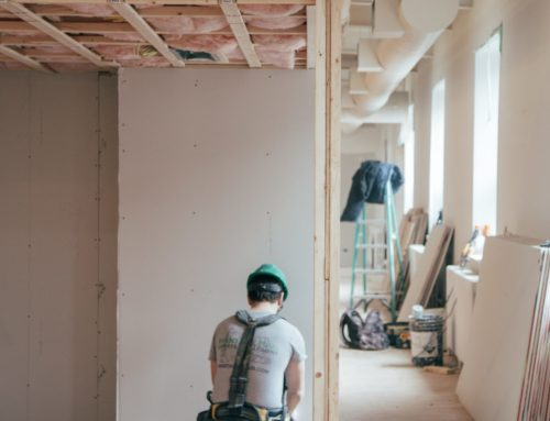 Things to Consider When Hiring a Contractor