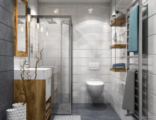 3 Reasons Why You Should Remodel Your Bathroom