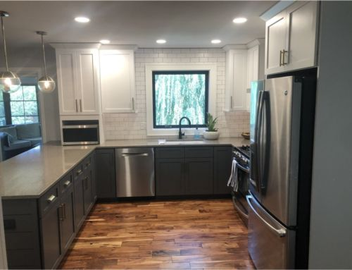 2021 Trends for Kitchen Renovations