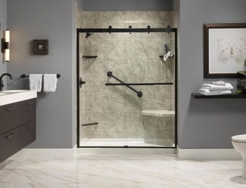 Aging in Place Bathrooms: Home Ideas for Elderly Seniors