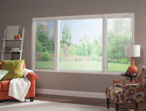 The Differences Between Vinyl and Fiberglass Windows