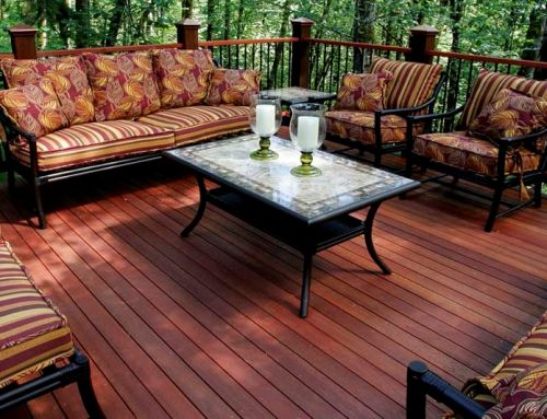 Why Choose Clubhouse Cellular PVC Decking?